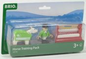 BRIO 33795 Horse training pack - reduced